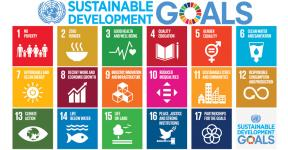 Support Global Goals