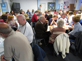 Ocean Star Charity Quiz night