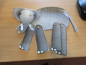 Making elephants