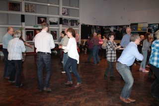 Ocean Stars charity barn dance 2013