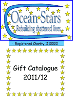 Ocean Stars Gift Catalogue 2011