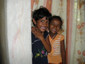 Sri Lanka Children