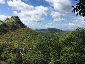 Mountain View in Sri Lanka