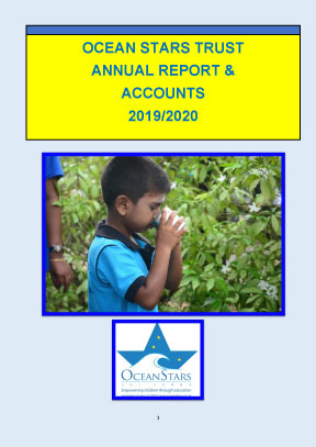 OST Annual Report & Accounts