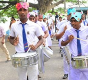 Buy instruments for students in pre-schools and schools in Sri Lanka